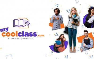 منصة التكنولوجيا التعاونية MyCoolClass المملوكة للمعلمين تربط المعلمين المستقلين بالطلاب في 10 لغات حول العالم